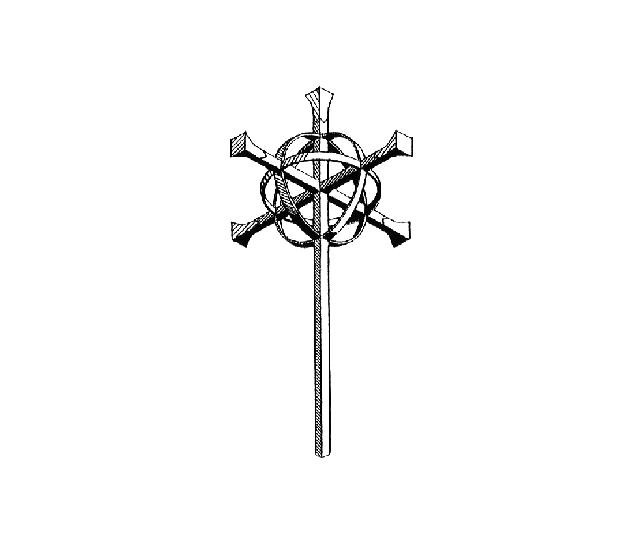 Image of the Church of the Good Shepherd logo
