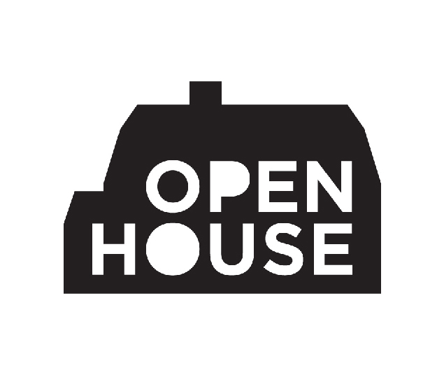 Image of the Kettles Yard, Open House logo