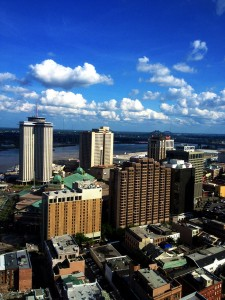 New_Orlean_City