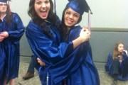 Graduation Glee