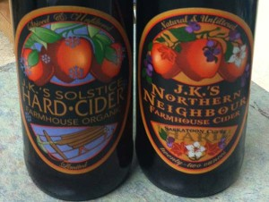 JK Scrumpy Hard Apple Cider