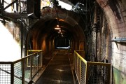 Sloss Furnace Tunnel