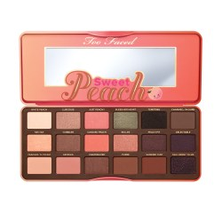 April Favorites - Sweet Peach Palette - Too Faced Cosmetics