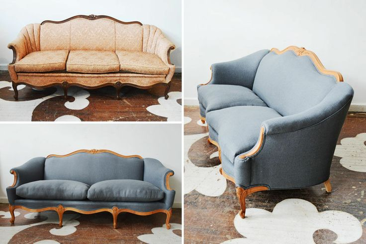 Couched In History Thoughts On A New Incarnation For Grandma's