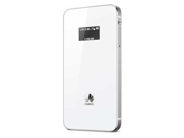 Huawei E5878 mobile LTE Hotspot Cat. 4 WLAN MiFi Hotspot