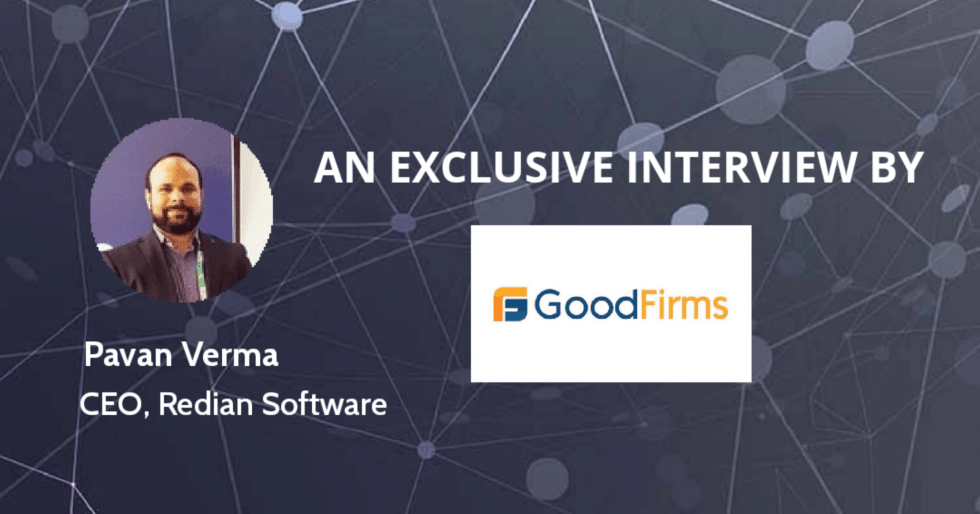 CEO's Interview with GoodFirms
