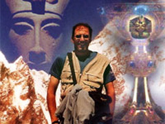 Red Ice Radio Ralph Ellis Pharaohs in Egypt The BIble