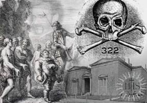 skull and bones at yale