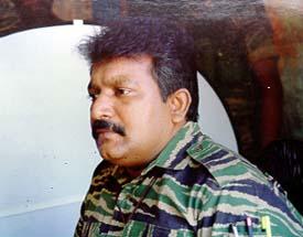 Prabhakaran Hd Wallpapers Vaiko Celebrates 61st Birthday Of Prabhakaran Rediff Com