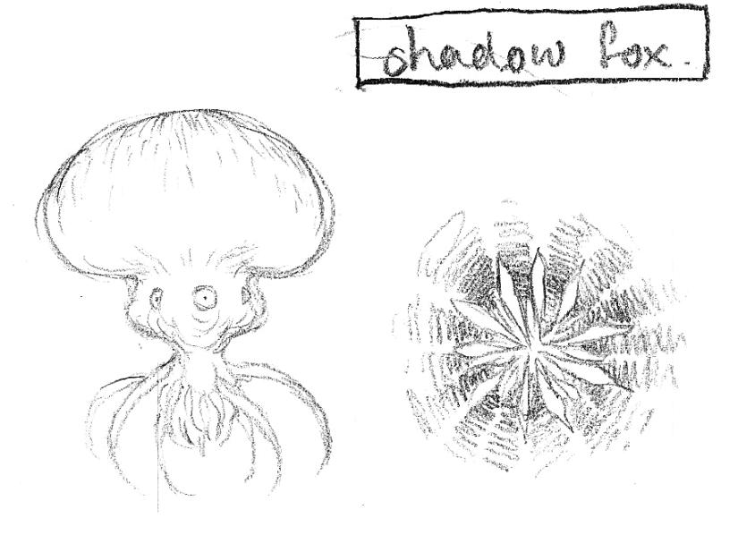 ShadowFox