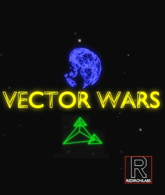 VectorWars VR on Sale until July 5th