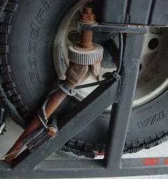 diy jeep wrangler light wiring trusted wiring diagram 2000 f350 tail light wiring jeep wrangler tj [ 1280 x 960 Pixel ]