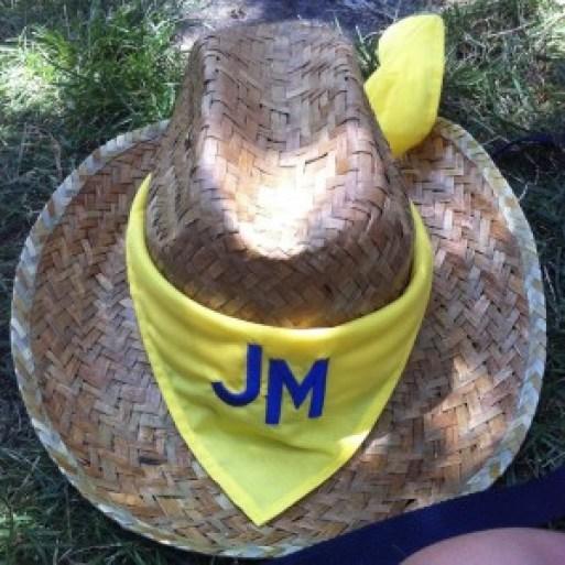 sombrero jm