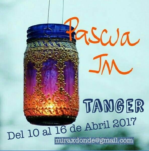 PASCUA JUVENIL TANGER