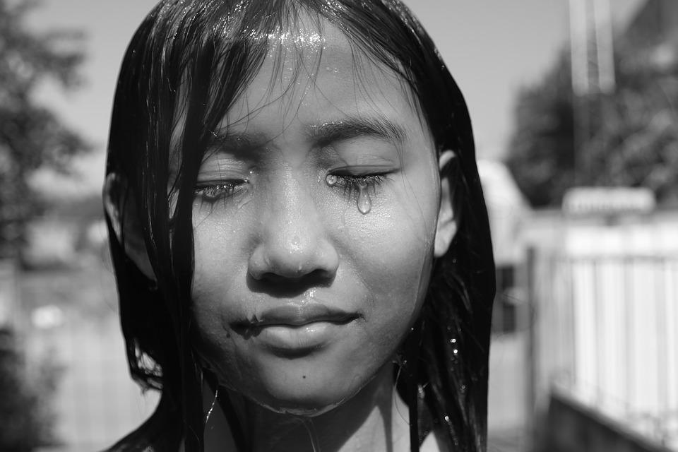 Cuando sepas llorar…