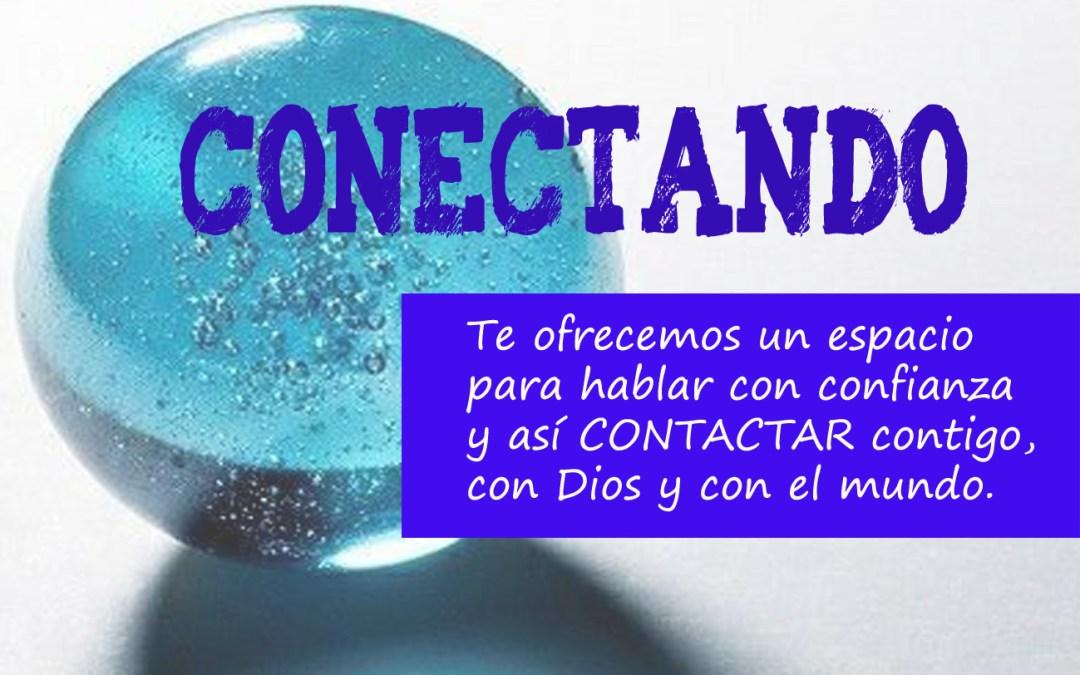 TALLER CONECTANDO