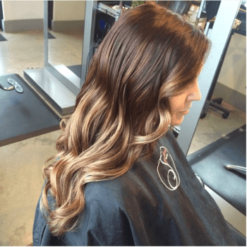 Ombre Balayage Which Popular Haircolor Technique Should You Try Next  Redken