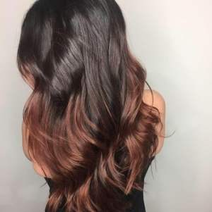 brown hair discover brunette haircolor