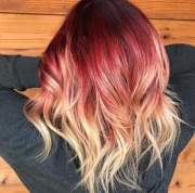 ombre haircolor ideas