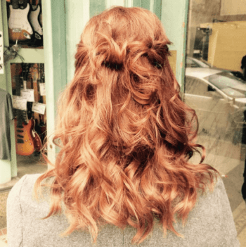 5 date night hairstyles perfect