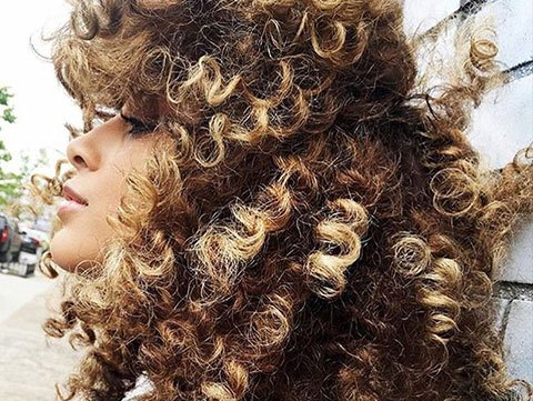 5 Curly Hairstyle Problems And How To Solve Them Redken