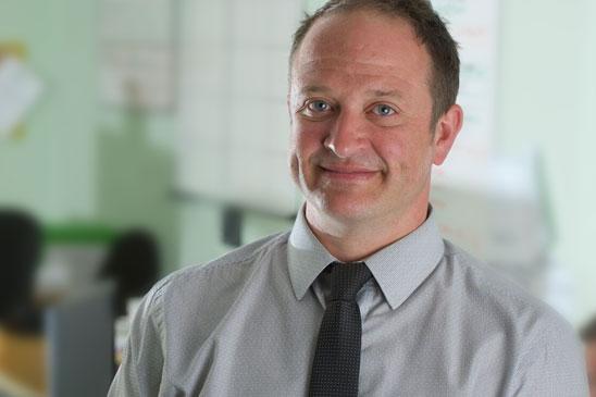 Stuart Heasman