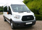 Motorhome £12,000