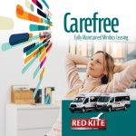 carefree minibuses from Red KIte