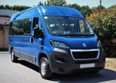 3,500 KG B Licence Minibus Lite