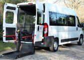 Nursing Home Minibus