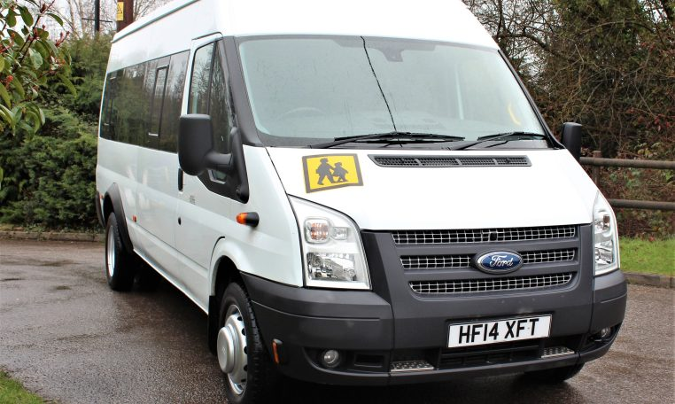 Minibus From £6,000
