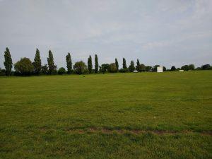 SHBCC cricket ground