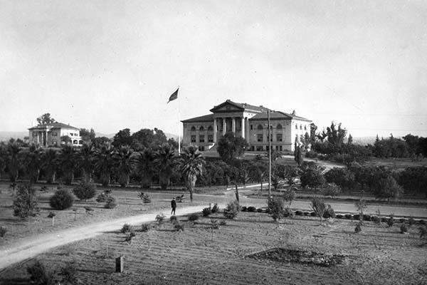 History of the University of Redlands  University of Redlands