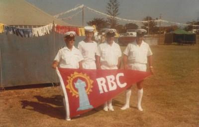 RBC Commordores