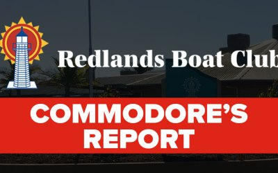 Commodores Interim Report – July 2019