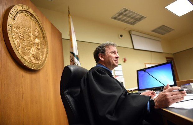 San Bernardino County Mock Trial Teams Prepare To Square