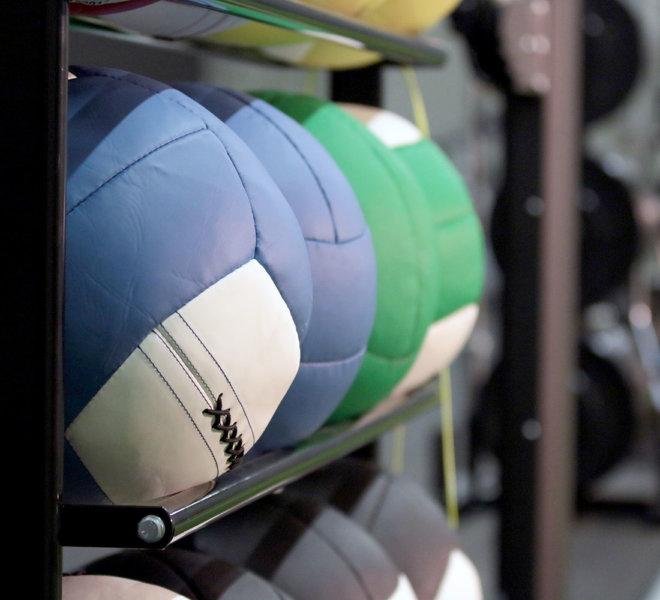 heavy-balls
