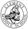 Clement Middle School / Homepage