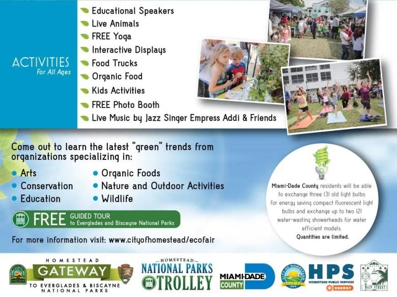 Homestead Eco-Fair