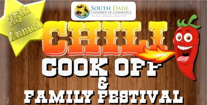 Chili Cookoff and Family Festival 2018