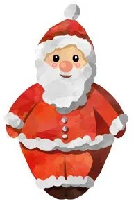 Santa Claus is coming to Cauley Square