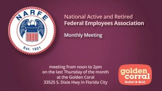 National Active and Retired Federal Employees Association