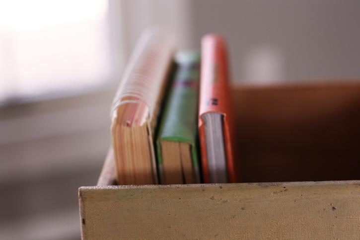 books_drawer