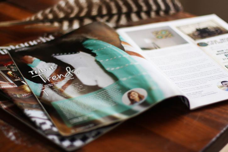 Published in VintageKC Magazine: Fall 2015 | redleafstyle.com
