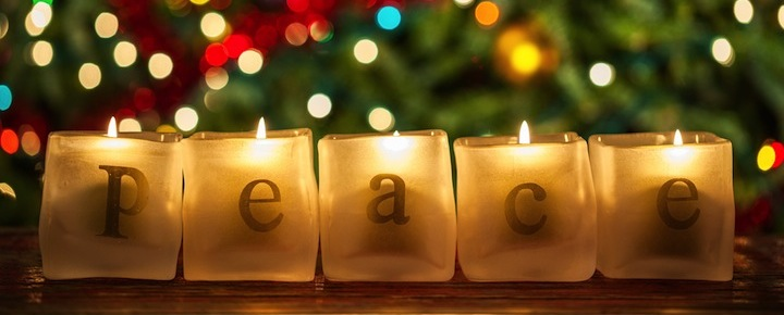 Peace On Earth And The Politics Of Christmas Red Letter