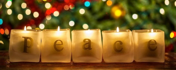 Peace on Earth and the Politics of Christmas – Red Letter Christians