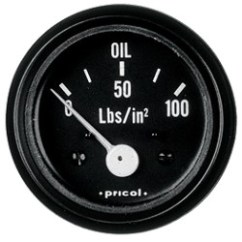 Pricol Oil Pressure Gauge Wiring Diagram Whale Digestive System 300541 Press Elect Bl 0 100psi