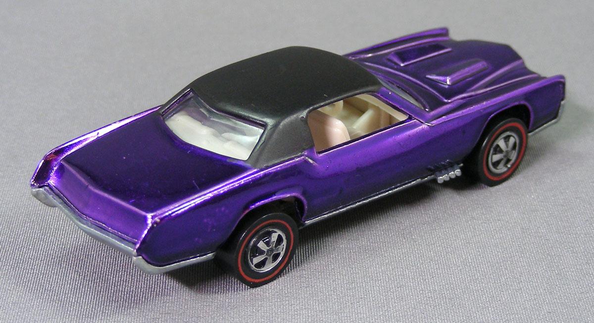 Custom Eldorado