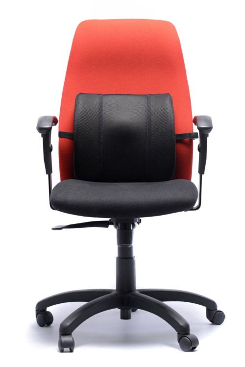 lumbar support cushion redline office chairs