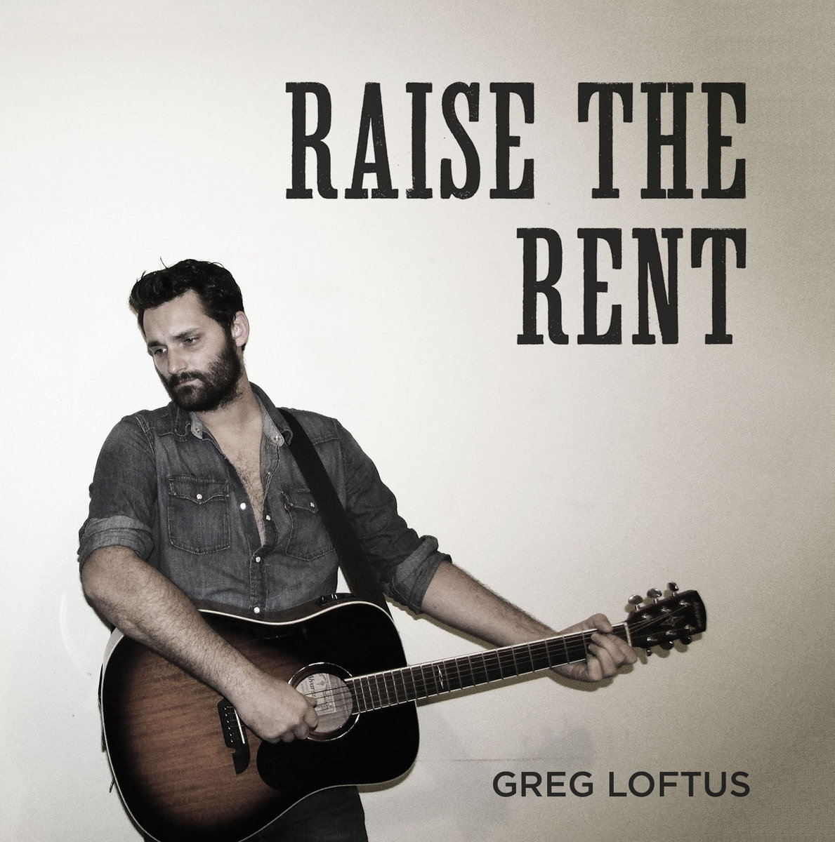 Grit & Sincerity: Greg Loftus releases new record